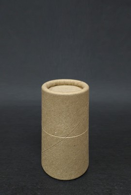 Картонный тубус 38х80 мм