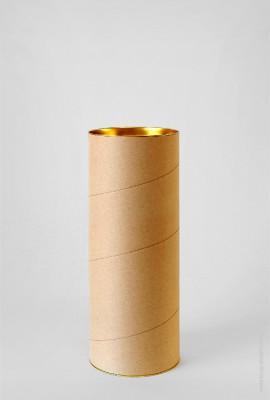Картонный тубус 120×350 мм