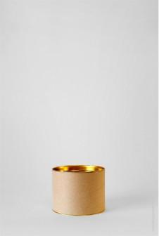 Картонный тубус 120×90 мм