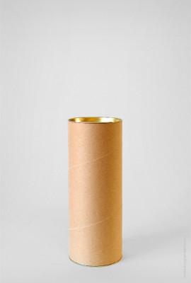 Картонный тубус 92×240 мм