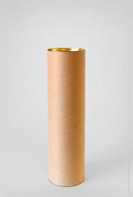 Картонный тубус 92×350 мм