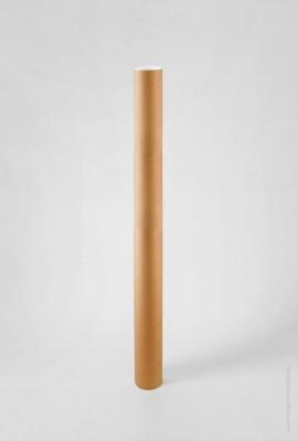 Картонный тубус 63×1000 мм