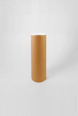 Картонный тубус 63×240 мм