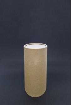 Картонный тубус 118х245 мм